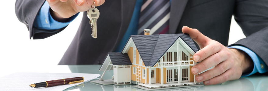 contacter une agence immobiliere
