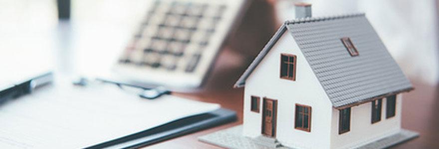 calculer le prix de vente d'un bien immobilier