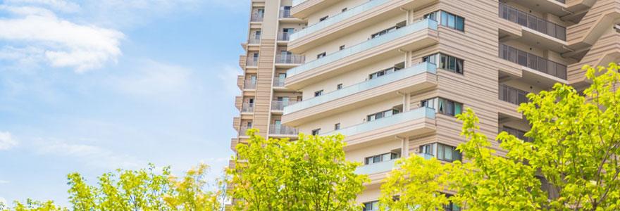 Acheter un appartement neuf en Île-de-France