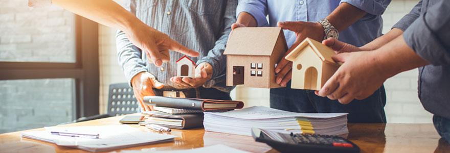Immobilier à Brive