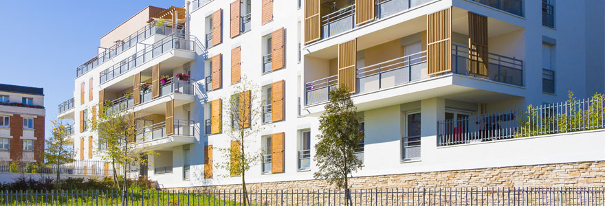 immobilier neuf à Angers