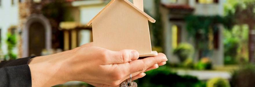 offre d'achat pour un bien immobilier