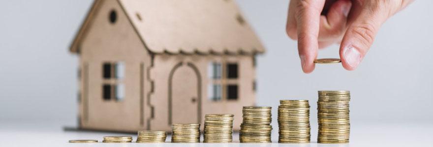 Réaliser une estimation immobilière