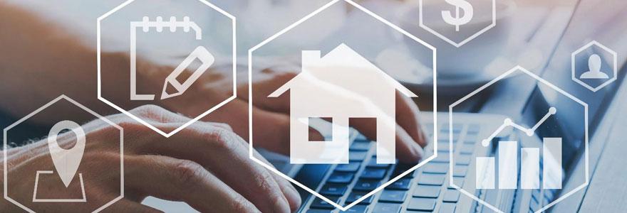 Solutions pour digitaliser vos ventes immobilières