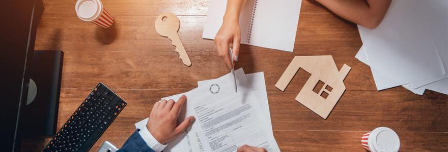 les offres immobilières