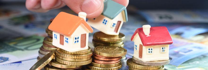 Solutions immobilières