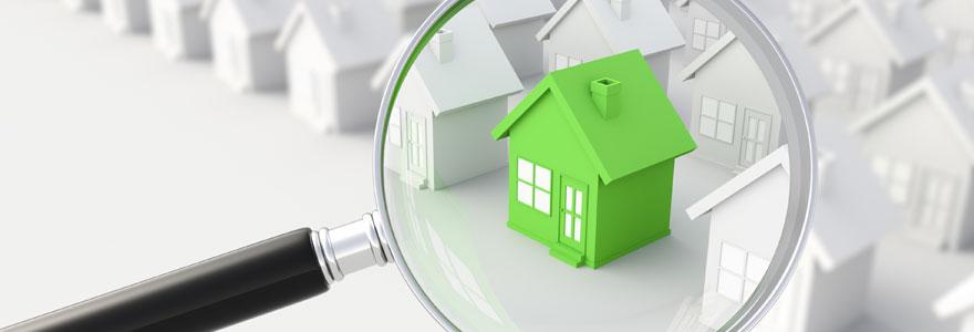 Choix de logements