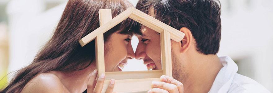 Immobilier de ses rêves
